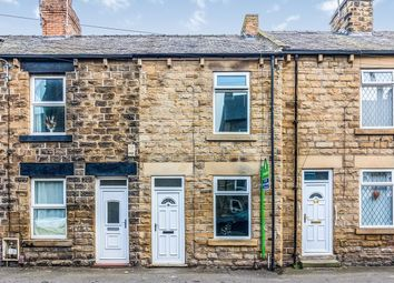 2 bed terraced house to rent in Honeywell Street, Barnsley S71