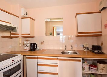Thumbnail 1 bedroom flat for sale in West Street, Gravesend, Kent