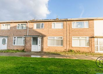 Thumbnail 3 bed terraced house for sale in Culloden Way, Billingham