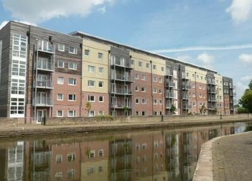 2 bed flat for sale in Apartment, Wharfside, Heritage Way, Wigan WN3