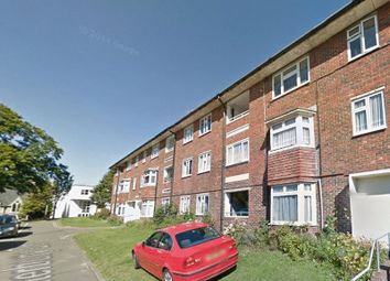Thumbnail Room to rent in The Lindens, Canterbury Drive, Brighton
