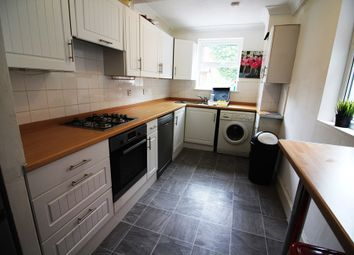 Thumbnail 4 bedroom terraced house to rent in Kent Road, Reading