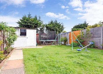 Thumbnail 3 bedroom semi-detached house for sale in Brookside Way, Shirley, Surrey