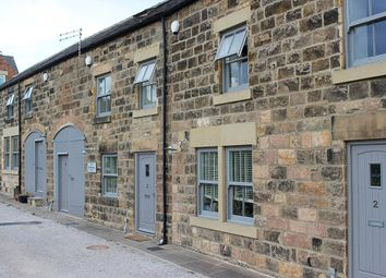 Thumbnail 3 bed terraced house to rent in Lime Grove, Harrogate