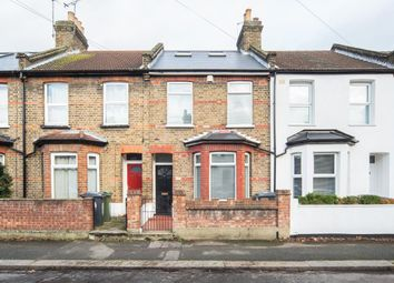 Thumbnail 3 bed terraced house for sale in Park Road, London