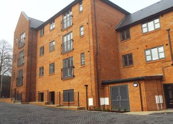 Thumbnail 2 bedroom flat to rent in Berry Court, Hook