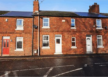 Thumbnail 3 bedroom terraced house for sale in Tilford Road, Newstead Village