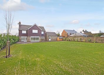 Thumbnail 5 bed detached house to rent in Lovel Road, Winkfield, Windsor