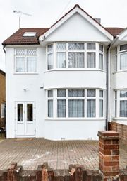 Thumbnail 4 bedroom semi-detached house for sale in Lynton Avenue, London