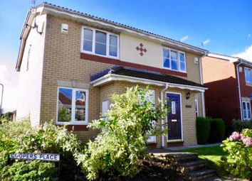 Thumbnail 2 bed property to rent in Coopers Place, Castle View, Caerphilly