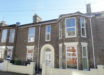 Thumbnail 6 bed property for sale in York Road, Great Yarmouth