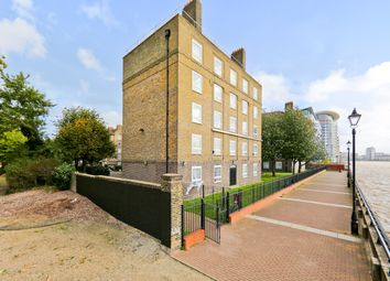 Thumbnail Flat for sale in Westferry Road, Canary Wharf
