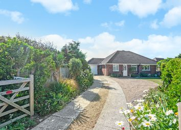 Thumbnail 3 bed detached bungalow for sale in Coney Six, East Wittering