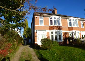 Thumbnail 3 bed property to rent in Three Elms Road, Hereford
