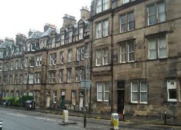 Thumbnail 1 bed flat to rent in Bruntsfield Place, Edinburgh
