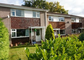 Thumbnail 3 bed terraced house for sale in Tan Dderwen, Llangattock, Crickhowell, Powys