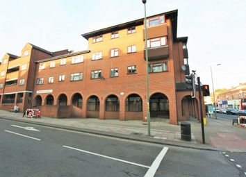 Thumbnail 1 bedroom flat for sale in Ferrydale Lodge, Church Road, London