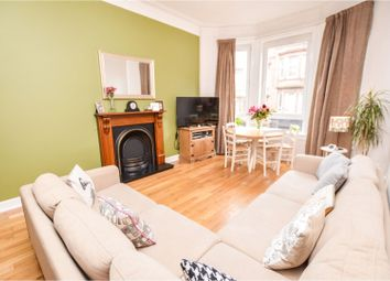 Thumbnail 2 bedroom flat for sale in 16 Hillfoot Street, Glasgow