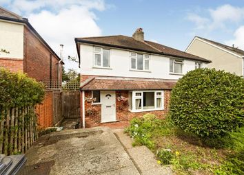 Money Road, Caterham, Surrey, . CR3. 3 bed semi-detached house