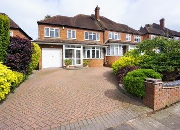Thumbnail 3 bedroom semi-detached house for sale in Darnick Road, Sutton Coldfield