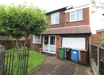 Thumbnail 4 bed detached house for sale in Pendlebury Road, Gatley, Cheadle, Greater Manchester
