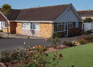 Thumbnail 2 bed bungalow for sale in Lidford Tor Avenue, Paignton