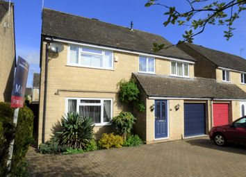 4 bed detached house for sale in Alexander Drive, Cirencester, Gloucestershire GL7