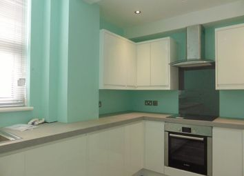 Thumbnail 1 bed flat to rent in Marine Gate, Marine Drive, Brighton