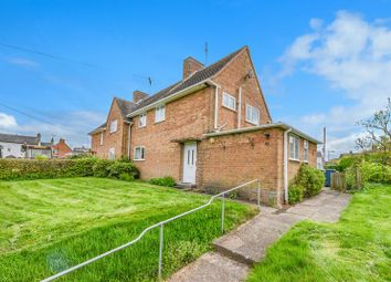 Thumbnail 3 bed semi-detached house for sale in Audmore Road, Gnosall, Stafford