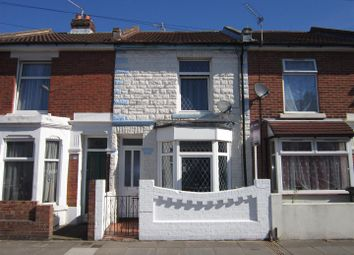 Thumbnail 3 bed property for sale in Jervis Road, Portsmouth