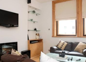 Thumbnail 1 bed flat to rent in Homer Street, London