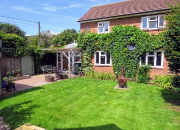 Thumbnail 3 bed end terrace house for sale in Spreckley Road, Compton Bassett