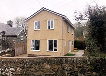 Thumbnail 3 bedroom property to rent in Old Llanfair Road, Harlech