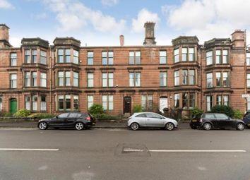 Thumbnail 3 bed flat for sale in Darnley Gardens, Pollokshields, Glasgow