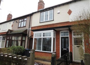 Thumbnail 2 bed property to rent in Beechwood Road, Kings Heath, Birmingham