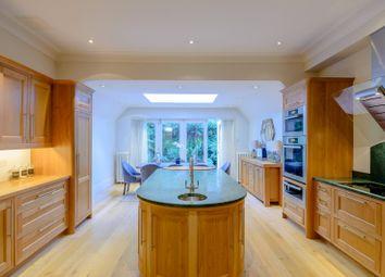 3 bed detached house for sale in Hurlingham Road, London SW6