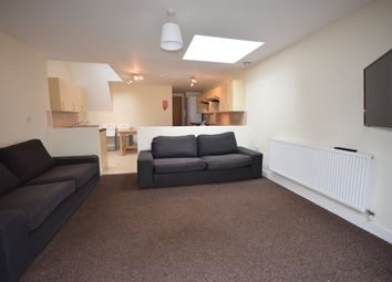 Thumbnail 8 bed property to rent in Thesiger Street, Cathays, Cardiff