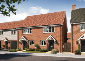 "Thumbnail 2 bedroom property for sale in ""The Thatch"" at Millpond Lane, Faygate, Horsham"