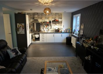 Thumbnail 2 bed flat for sale in 16 Scampston Drive, Wakefield