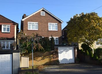 Snodhurst Avenue, Chatham ME5. 5 bed detached house for sale