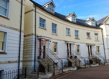 Thumbnail 3 bed town house to rent in Royffe Way, Bodmin