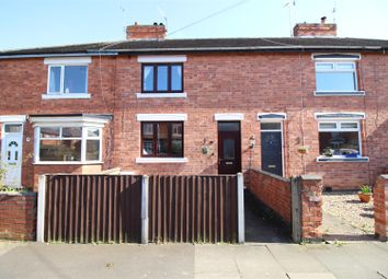Thumbnail 2 bed terraced house for sale in Birch Avenue, Beeston, Nottingham