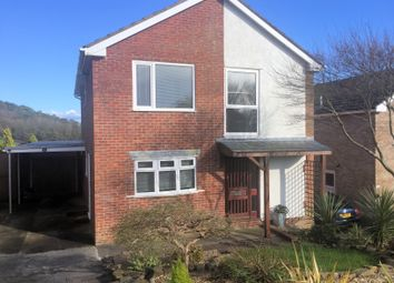Thumbnail 4 bed detached house to rent in Mumbles Head Park, Burry Port