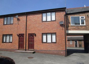 Thumbnail 1 bed terraced house to rent in Llys Tomos, Shotton, Deeside