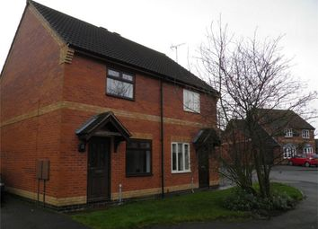 Thumbnail Semi-detached house to rent in Viking Way, Thurlby, Bourne, Lincolnshire