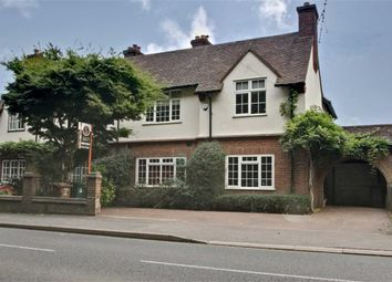 4 bed semi-detached house for sale in Woodside Road, Watford WD25