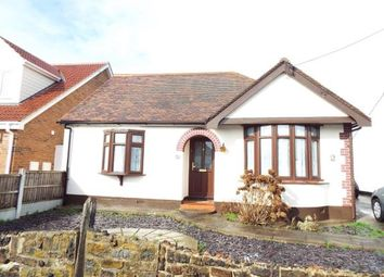 Thumbnail 2 bed bungalow for sale in Rochford, Essex