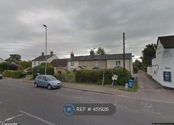 Thumbnail 2 bed terraced house to rent in High Street, Harston