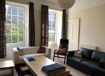 Thumbnail 5 bedroom flat to rent in Lutton Place, Edinburgh