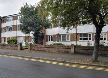 Thumbnail 2 bedroom flat for sale in Garrison Court, Hitchin, Herts